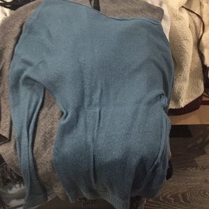FINAL PRICE!!! Blue sweater